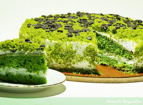 oktay usta ıspanaklı kek tarifi